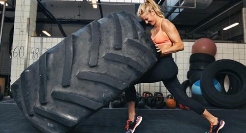 Crossfit: dimagrire restando in forma